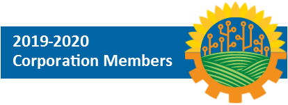 2019-2020 Economic Development Corporation Members